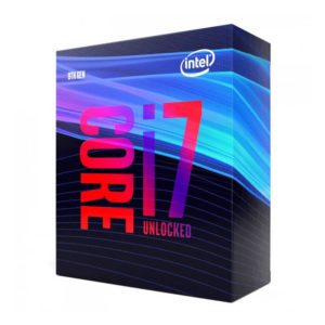Intel Core I7 9700k Processor 12m Cache, Up To 4.90 Ghz