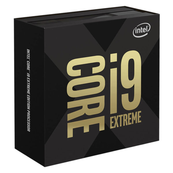 Intel Core I9 10980xe Extreme Edition Processor 24.75m Cache, Up To 4.60 Ghz Socket 2066