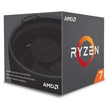 AMD Ryzen 7 2700 3.2Ghz (4.1Ghz Turbo) hàng nhập khẩu