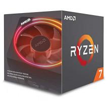 AMD Ryzen 7 2700X 3.7Ghz (4.3Ghz Turbo) hàng nhập khẩu