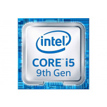 Core I5-9600K Tray Processor 9M Cache, Up To 4.60 GHz