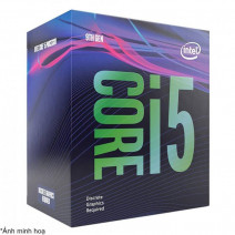 Intel Core I5-9400F 6C/6T 2.9GHz 9M Cache, Up To 4.10 GHz (Box Nhập Khẩu)
