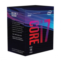Intel Core I7-8700 Processor 12M Cache Up To 4.60 GHz