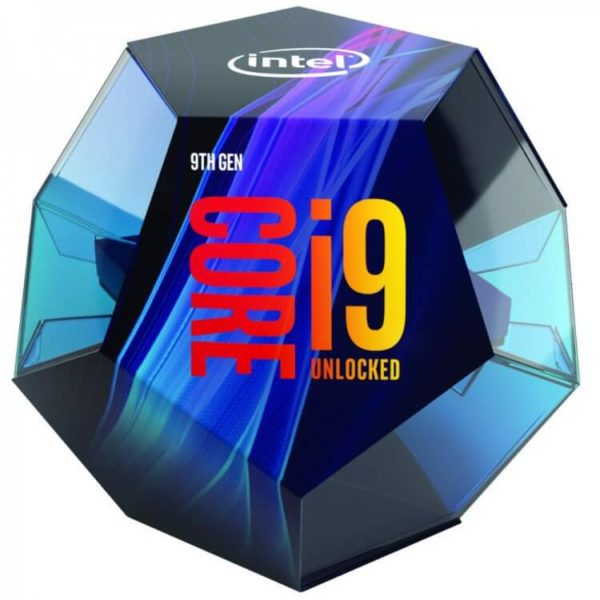 Intel Core I9-9900K 8C/16T 16M Cache, 3.6GHz Up To 5.00 GHz (Box chính hãng)