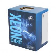 Intel Xeon 1220v6 3.5GHZ/ 8MB Cache- Socket 1151