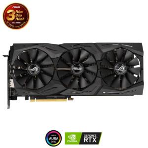 Asus GeForce RTX 2060 ROG Strix O6G - 6GB GDDR6
