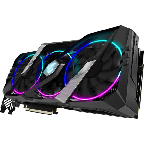 Gigabyte Aorus Geforce® Rtx 2070 Super™ 8g H4