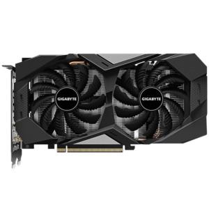 Gigabyte GeForce® GTX 1660 OC 6G
