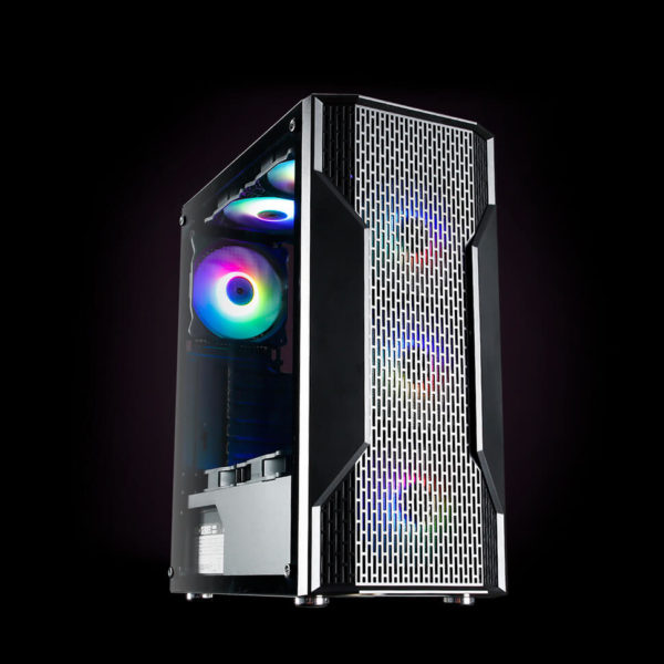 Infinity Tate – Max Airtempered Glass Gaming Case 09