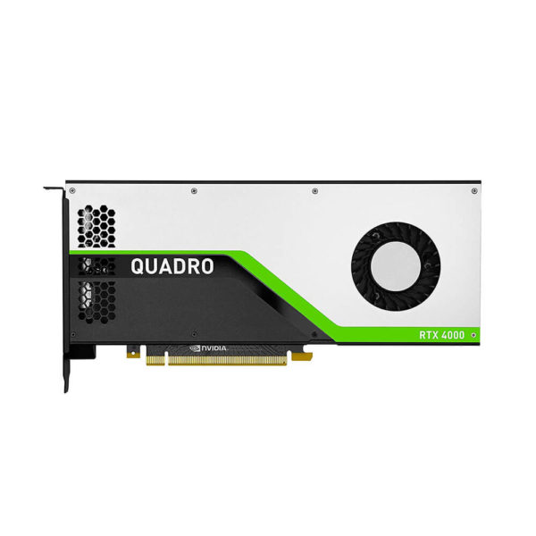 Nvidia Quadro Rtx4000 8gb Gdr6 Workstation Video Card H2