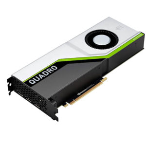 Nvidia Quadro Rtx5000 16gb Gdr6 Workstation Video Card H4