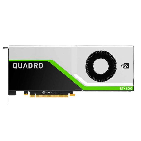 Nvidia Quadro Rtx8000 48gb Gdr6 Workstation Video Card H2