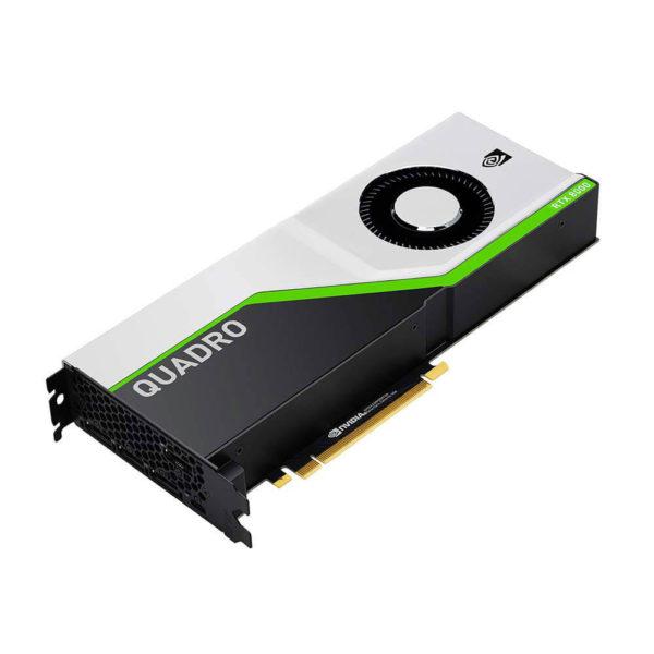 Nvidia Quadro Rtx8000 48gb Gdr6 Workstation Video Card H4