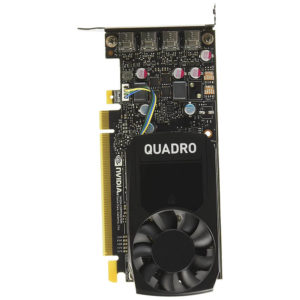 Nvidia Quadro P620 2gb Gdr5 Workstation Video Card H1