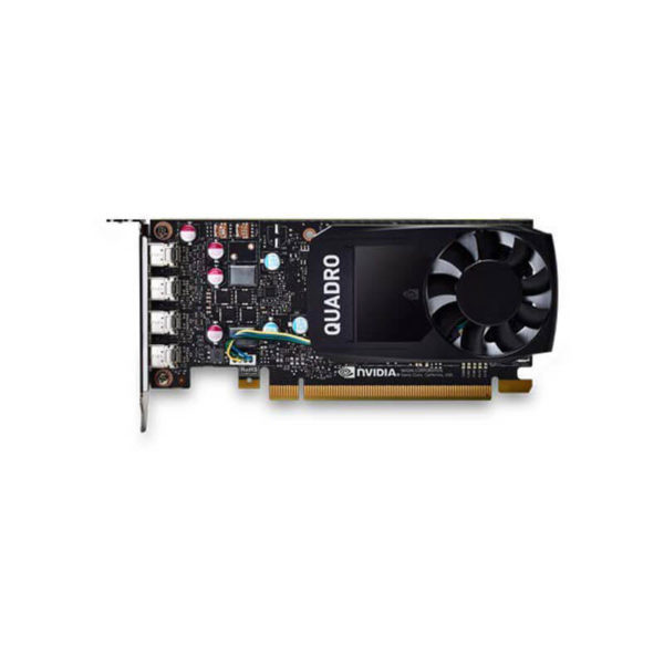 Nvidia Quadro P620 2gb Gdr5 Workstation Video Card H2