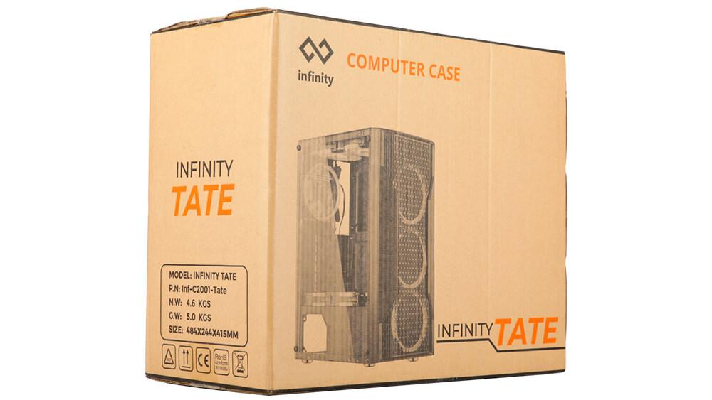 Tate Post H2