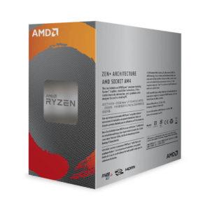 AMD Ryzen™ 3 3200G with Radeon™ Vega 8 Graphics