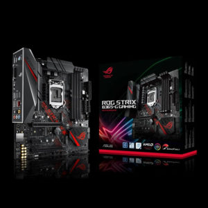 ASUS ROG STRIX B365-G GAMING - Socket 1151v2 Coffee Lake