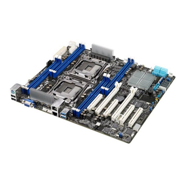 Asus Z10pa D8c For Dual Xeon E5 2600v3v4