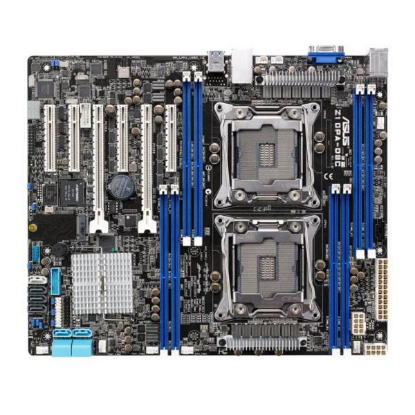 ASUS Z10PA-D8C For Dual Xeon E5-2600v3/v4