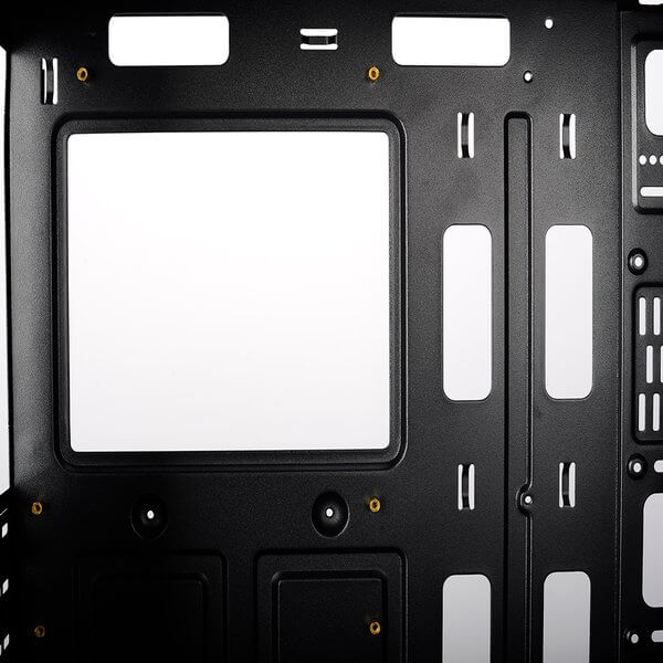 Infinity Fallen - 2 Sides Tempered Glass