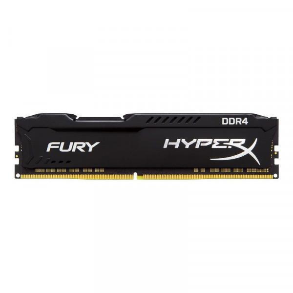 Kingston HyperX Fury 8GB ( 1x8GB ) Bus 2666 Cas 16 - DDR4 (Sao chép)