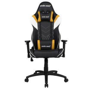 Anda Seat Assassin Black:yellow V2 H1