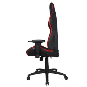 Anda Seat Axe Blackred – Full Pvc Leather 4d Armrest Gaming Chair H6