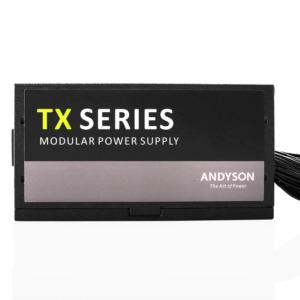Andyson TX700 700W - 80 Plus Titanium PSU