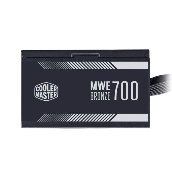 Cooler Master Mwe 700 Bronze V2