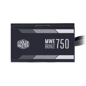 Cooler Master Mwe 750 Bronze V2 H5