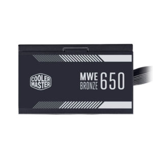 Cooler Master Mwe Bronze V2 650w H5