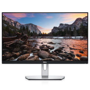 Dell S2319h Glossy Full Hd Built In Speaker Monitor 01