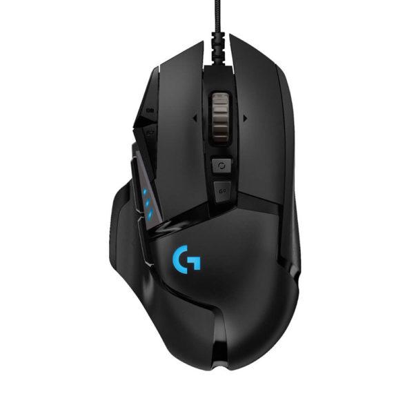 G502 Hero H2