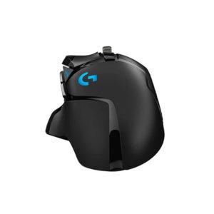 G502 Hero H5