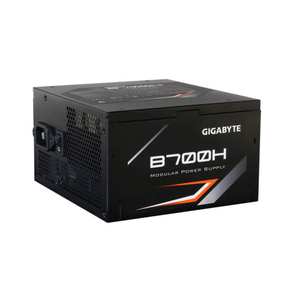Gigabyte B700h – 700w – 80 Plus Bronze – Semi Modular H4