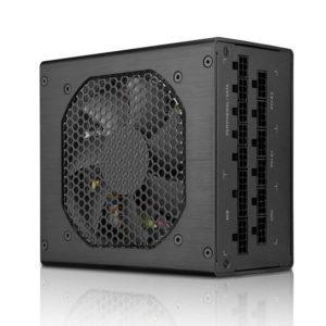 In Win Classic 900w Aluminium – Full Modular 80plus Platinum H5