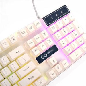 Infinity Aqua White H5