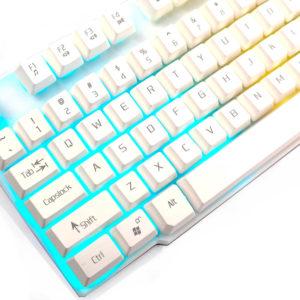 Infinity Aqua White H7