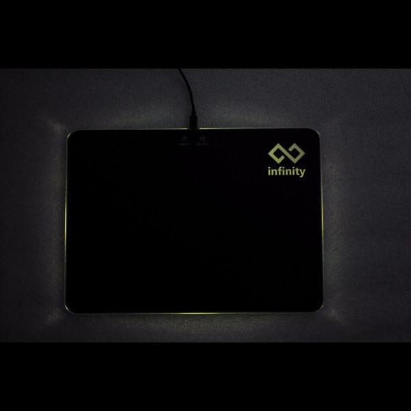 Infinity Arcana Super Rgb Pad 03