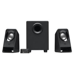 Logitech Z213 2.1 – Speaker H1