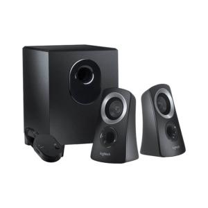 Logitech Z313 2.1 Speakers H2