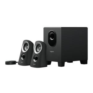 Logitech Z313 2.1 Speakers H3