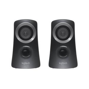 Logitech Z313 2.1 Speakers H4