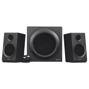 Logitech Z333 2.1 – Multimedia Speaker H1