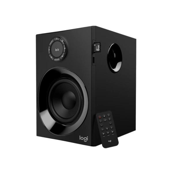 Logitech Z607 5.1 Surround Speaker With Bluetooth H3
