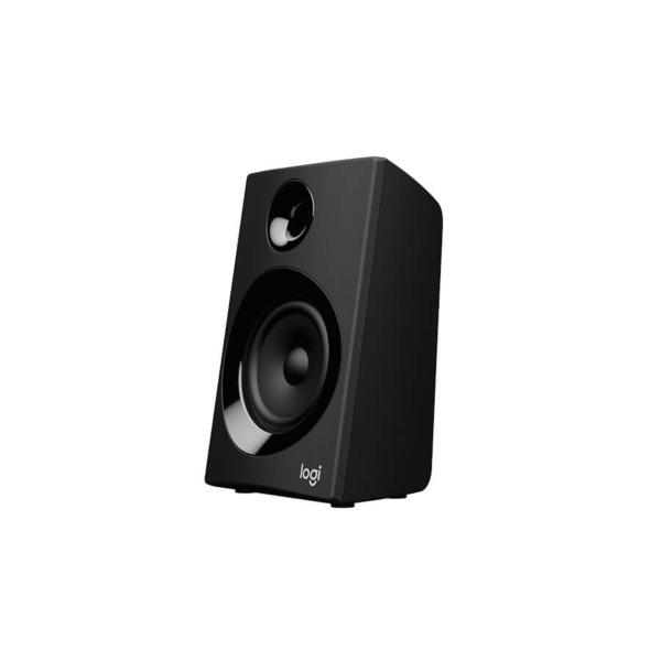 Logitech Z607 5.1 Surround Speaker With Bluetooth H4