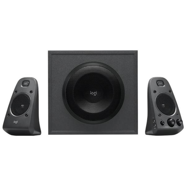 Logitech Z625 Super Powerful 2.1 Speaker H1