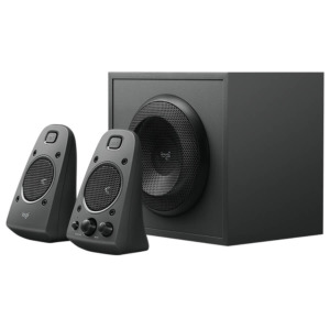 Logitech Z625 Super Powerful 2.1 Speaker H2