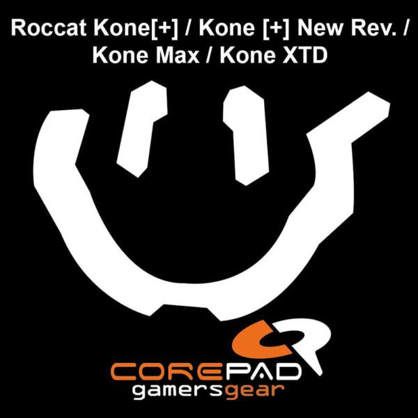Roccat Kone XTD Mousefeet